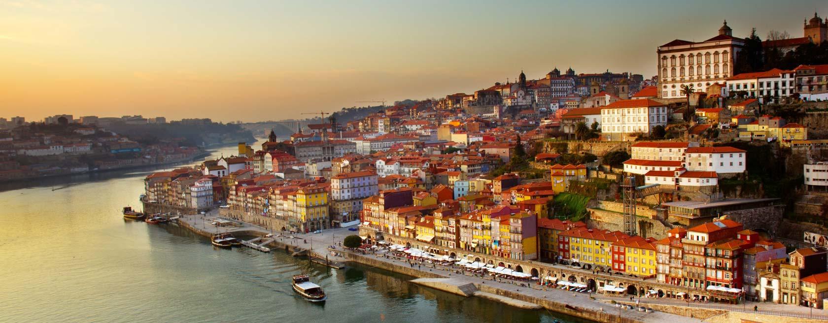 5 Cheapest European Getaways