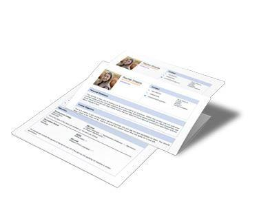 5 Reasons why CV Design is Important