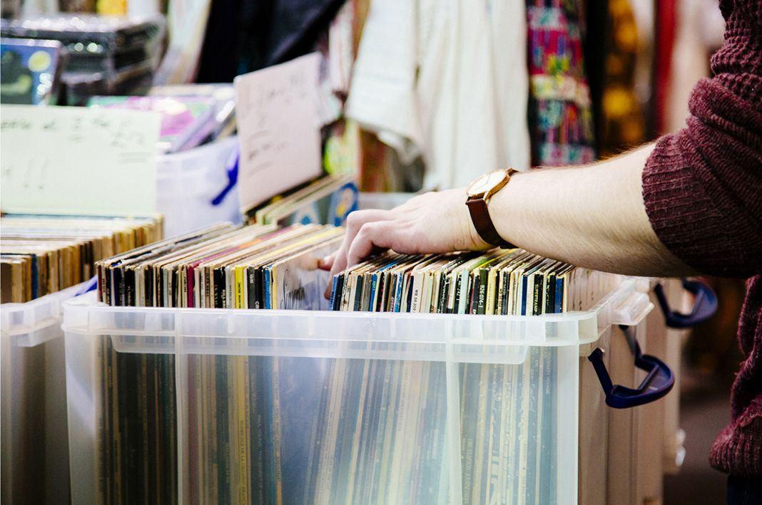 The New Hackney Record Fair - Brokeinlondon-3102