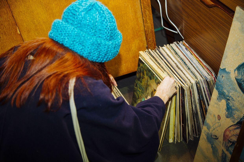 The New Hackney Record Fair - Brokeinlondon-2381
