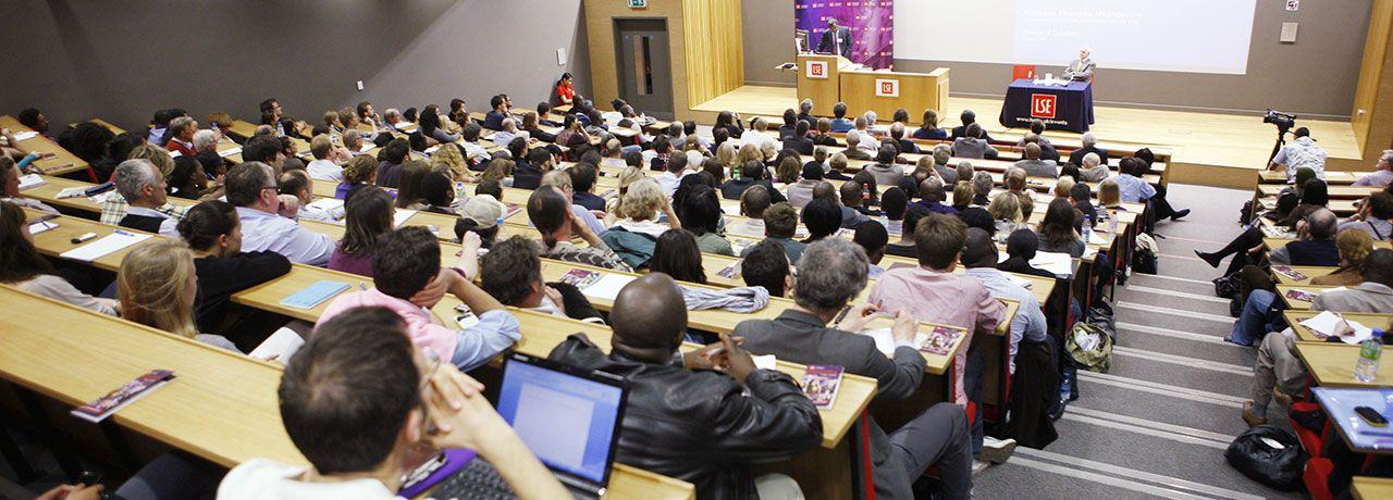 Guide to Free Lectures in London