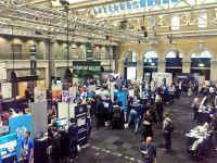 How to find a job in a London Startup