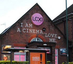 Cheap Cinemas in London