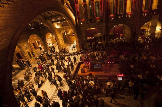 Top 10 Free Events in London January 2015