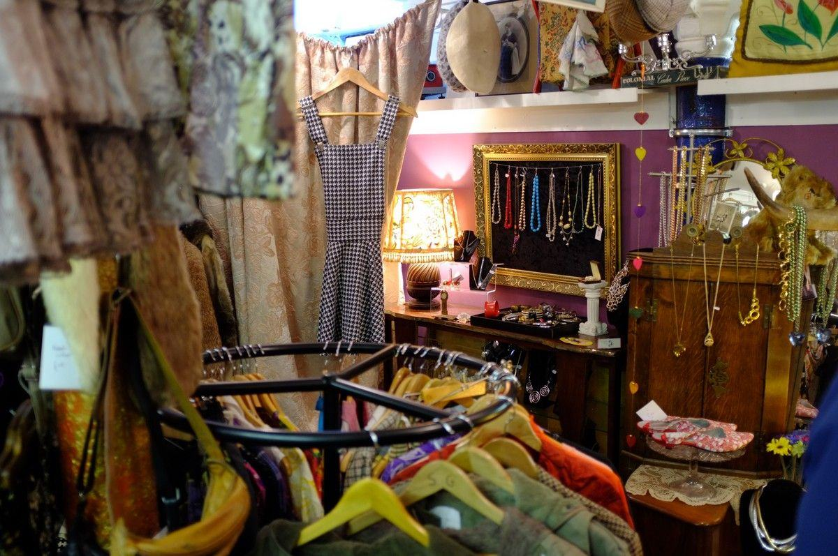 Top 5 Vintage Fairs in London