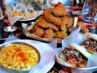 Wingman's Chinese New Year Party with 300 Free Dumplings and 100 Free Wings!