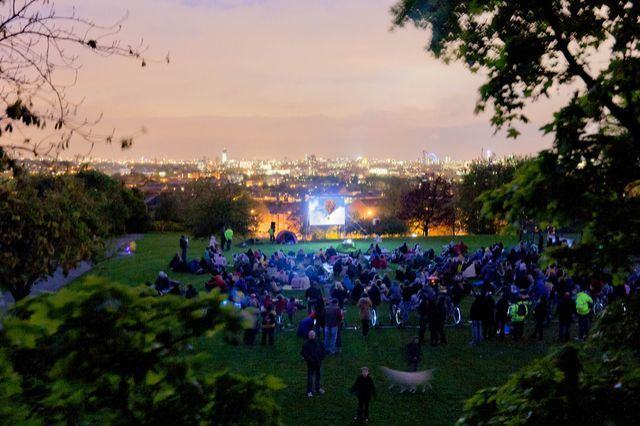 Top 10 Free Events in London March 2015