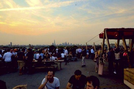 Top 10 Budget Rooftop Bars in London - Broke in London