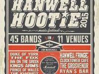 Hanwell Hootie Music Festival 2015