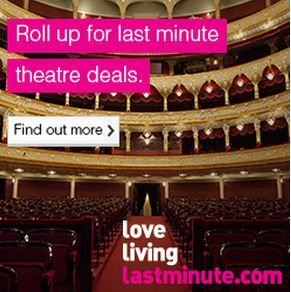 Free or Cheap London Theatre Tickets - Broke in London