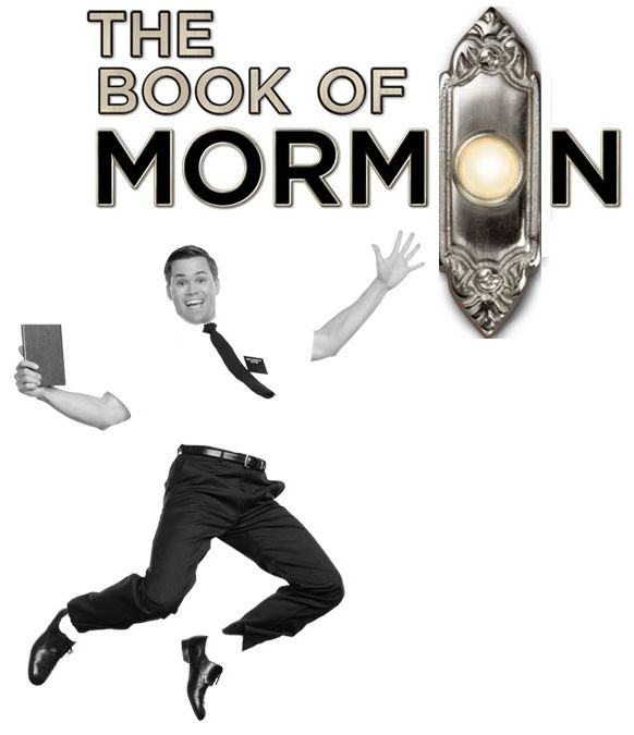Free or cheap london theatre tickets broke in london - The book of mormon box office ...