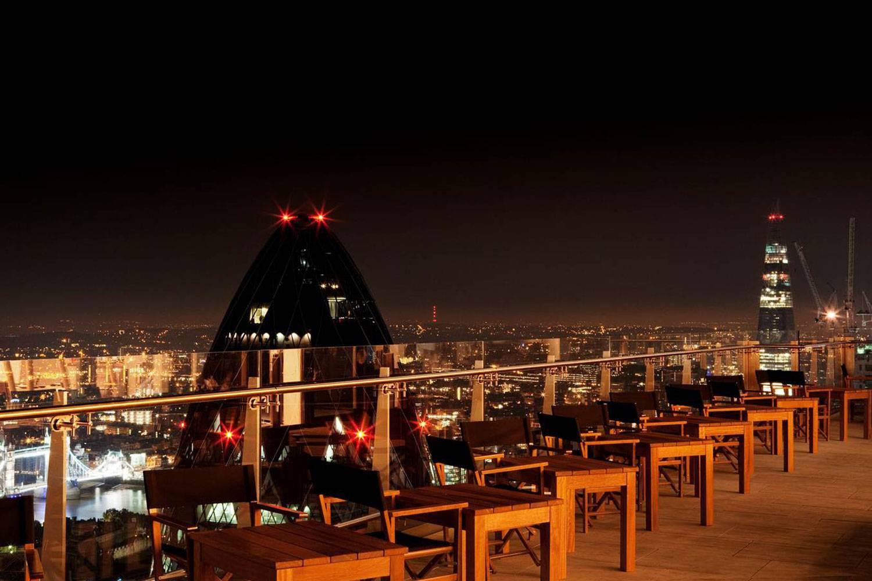 Top 10 budget rooftop bars in london broke in london for 12 joy terrace malden ma
