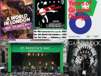 Top 5 Free Events in London this Weekend 13-15 Mar 2015