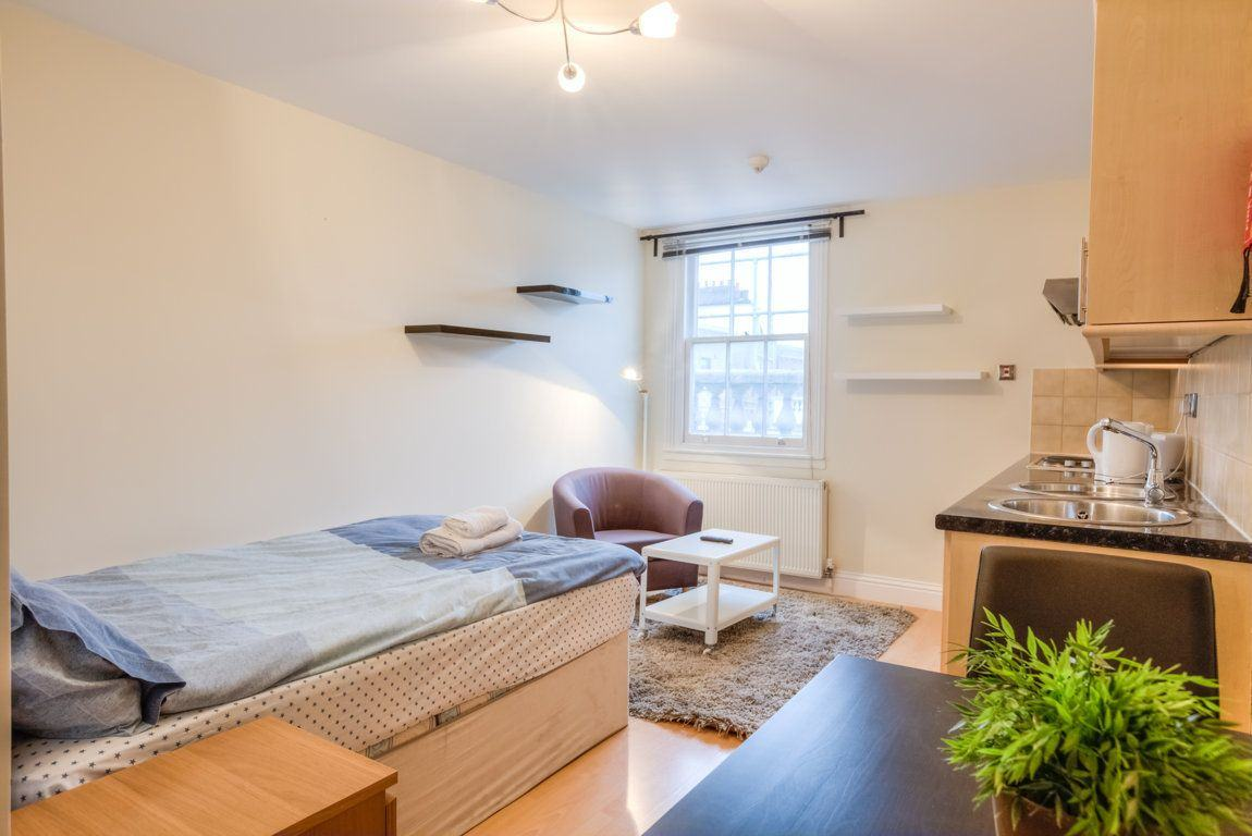 london villa s top 5 furnished studio flats broke in london