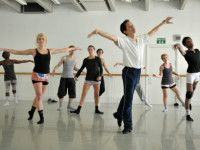 Free Dance Classes in London