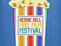 Herne Hill Free Film festival 2015
