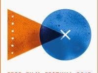 New Cross and Deptford Free Film Festival 2015 Logo