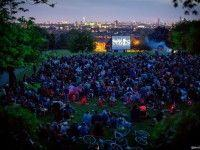 New Cross and Deptford Free Film Festival 2015