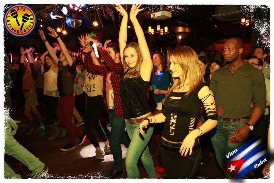 Free Dance Classes in London