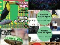 Top 5 Free Events in London this Weekend 24-26 April 2015