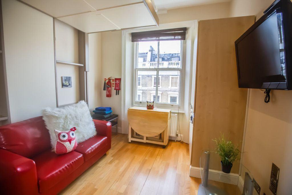 London Villas Top 5 furnished studios