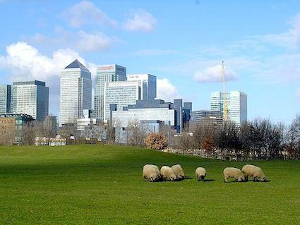 Top 20 free things to do in London