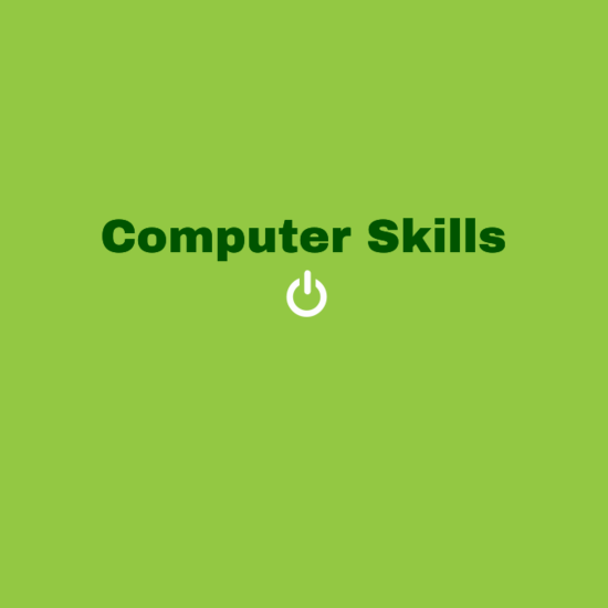 5 Skills Employers Want to See on a CV
