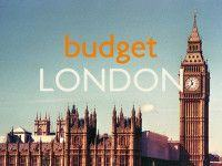 Guide to Living in London on a Budget