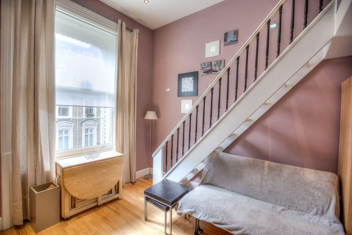 London Villas Top 5 Furnished Studio Flats