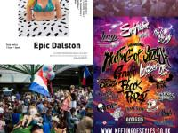 Top 5 Free Events in London this Weekend 10-12 July 2015