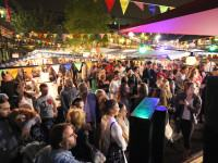 Top 10 Free Events in London August 2015