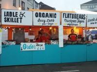Top 10 Budget Street Food Stalls in London
