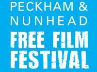 Peckham and Nunhead Free Film Festival 2015 Logo