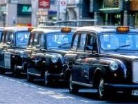 Top 5 London Taxi Apps