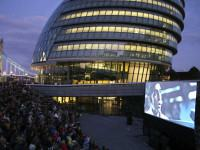 More London Free Film Festival 2015