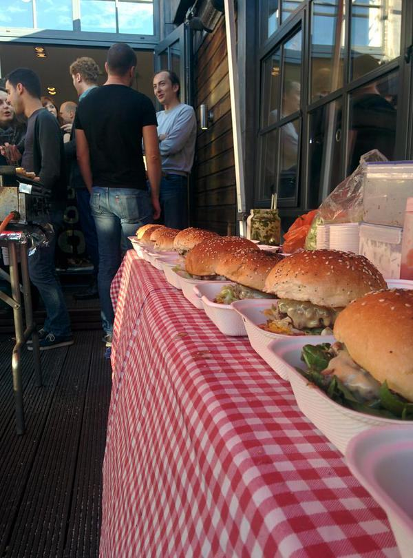 Top 10 Budget Street Food Stalls in London
