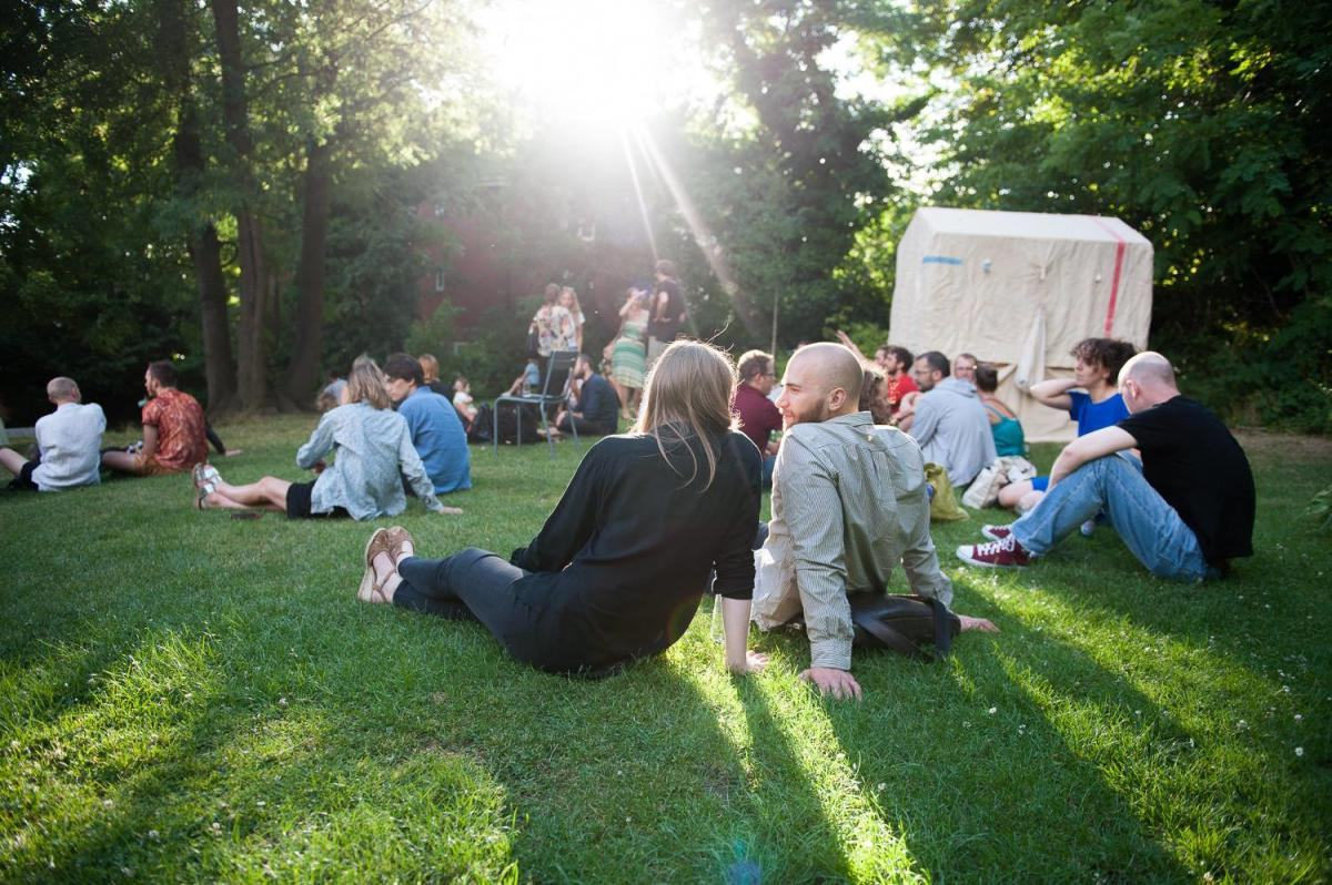 Top 5 Free Events in London this Weekend 11-13 September 2015