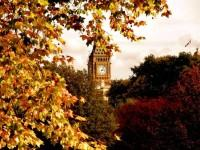 Free/Cheap Events in London this Autumn