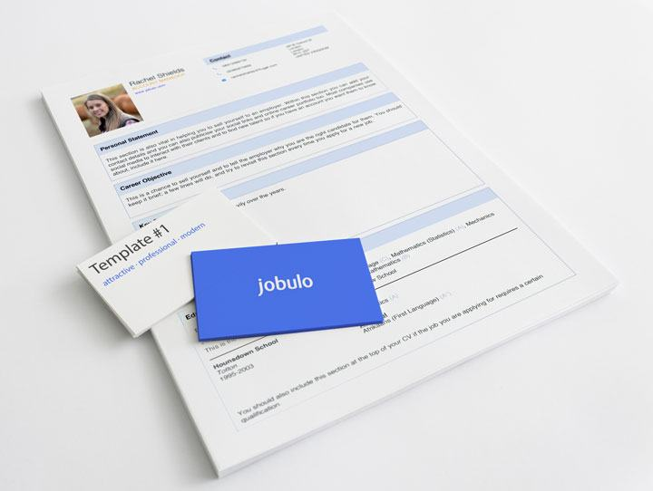 5 Ways You Can Adapt Your CV to the Job Vacancy You Want