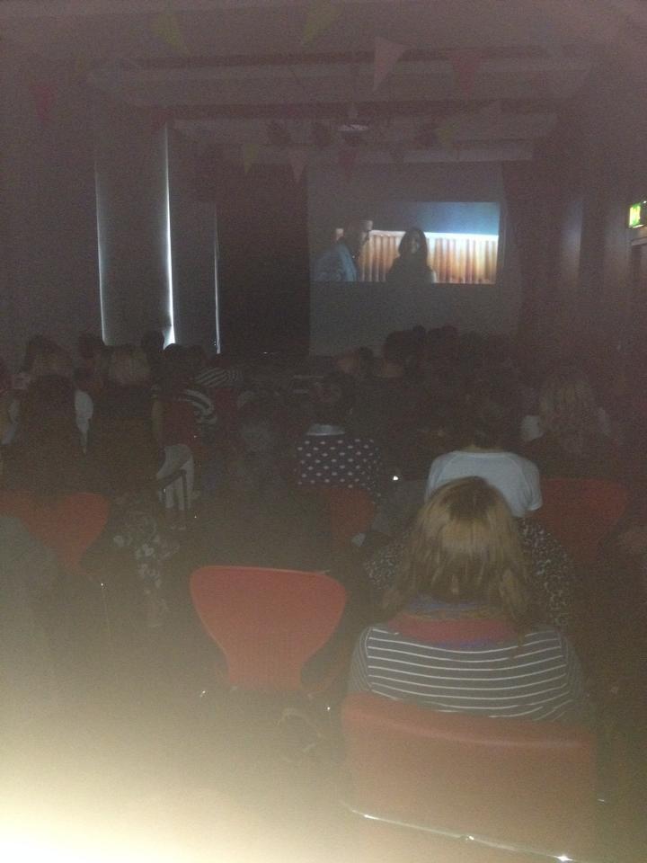 London Fields Free Film Festival