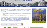 Universityrooms.com