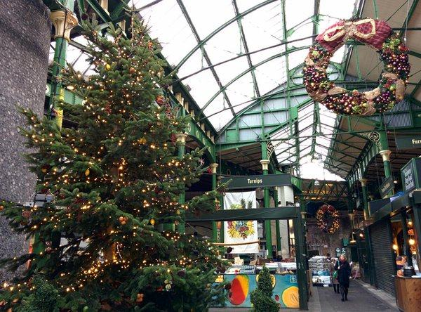 Top 10 Free Events in London December 2015