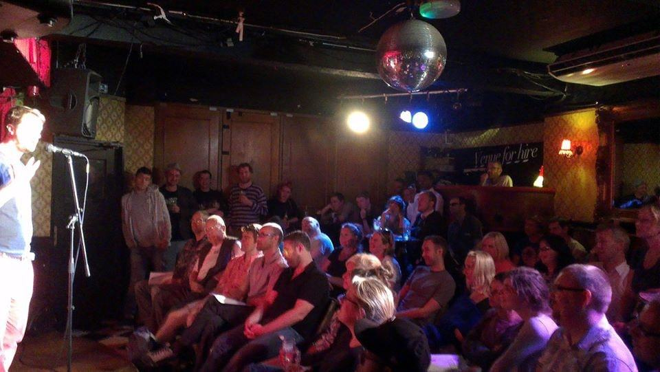 The Best Free Stand-Up Comedy in London