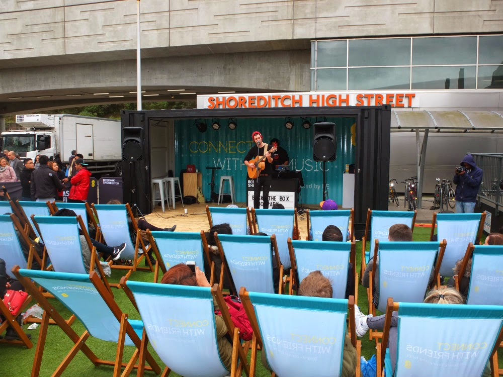 Cool Places to Find Free Music in London