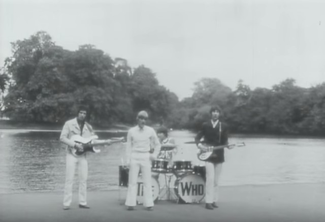 Famous Music Videos Filmed in London