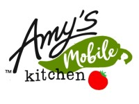 Amy's Mobile Kitchen Tours The UK With Hearty Lunches to Support Local Charities