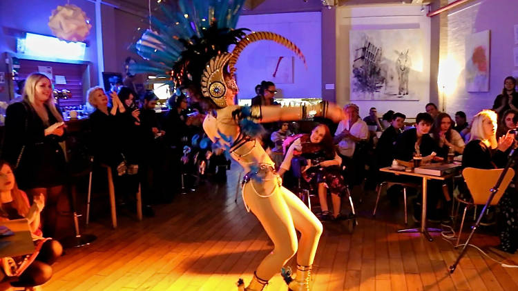 Top 10 Free Events in London March 2016
