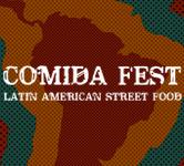 Comida Fest: Free Latin American Food Festival at Oxo Tower Wharf