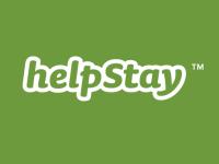 HelpStay Logo