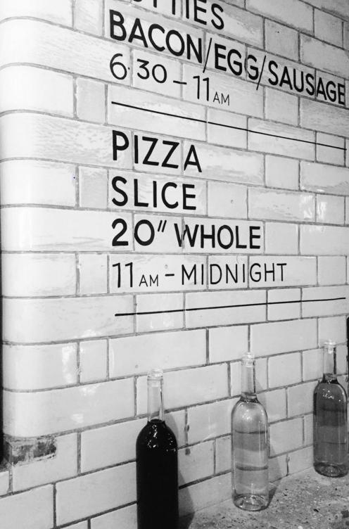 Joe Public Pizza